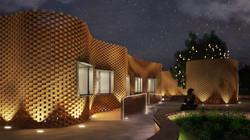 北京未来科学城滨水公园一期升级设计