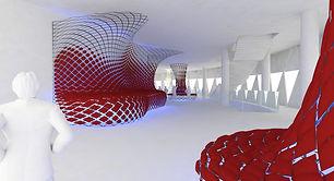 netting interior