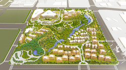 Tangshan Senior Home Planning