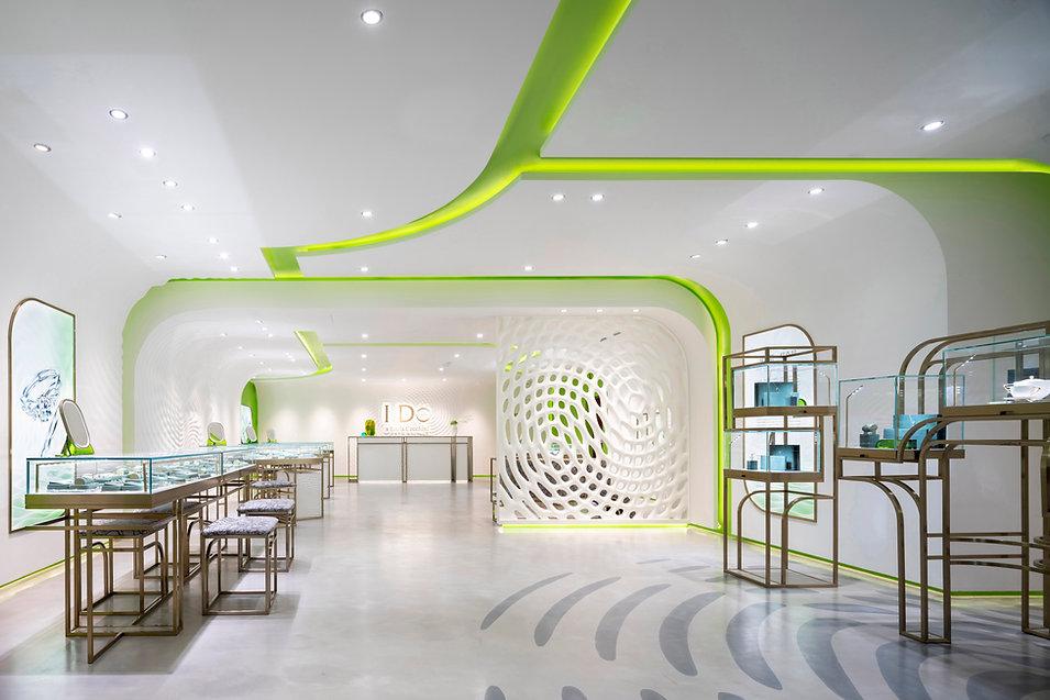 04_AntiStatics IDO Beijing Artist Store_Interior Entry 1st Floor_Shiyunfeng.jpg
