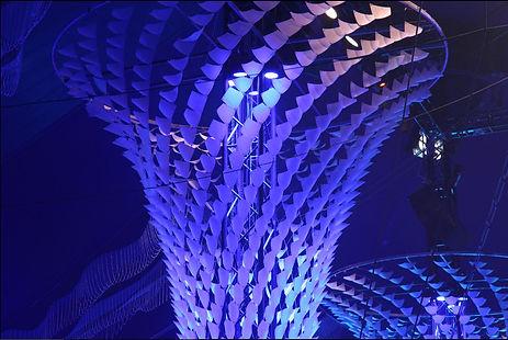 antistatics architecture theater
