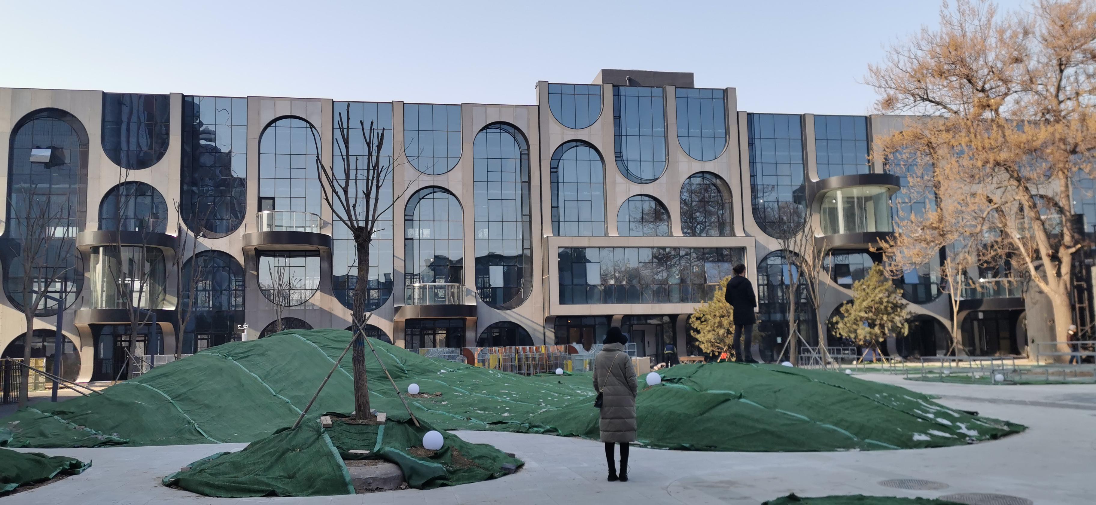 北京时尚创意梦工场