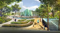 Tangshan Heyi Ju Landscape Planning