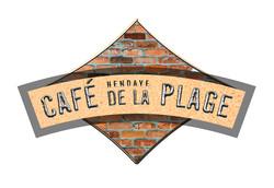 Bar & Restaurant Café de la Plage - Hendaye