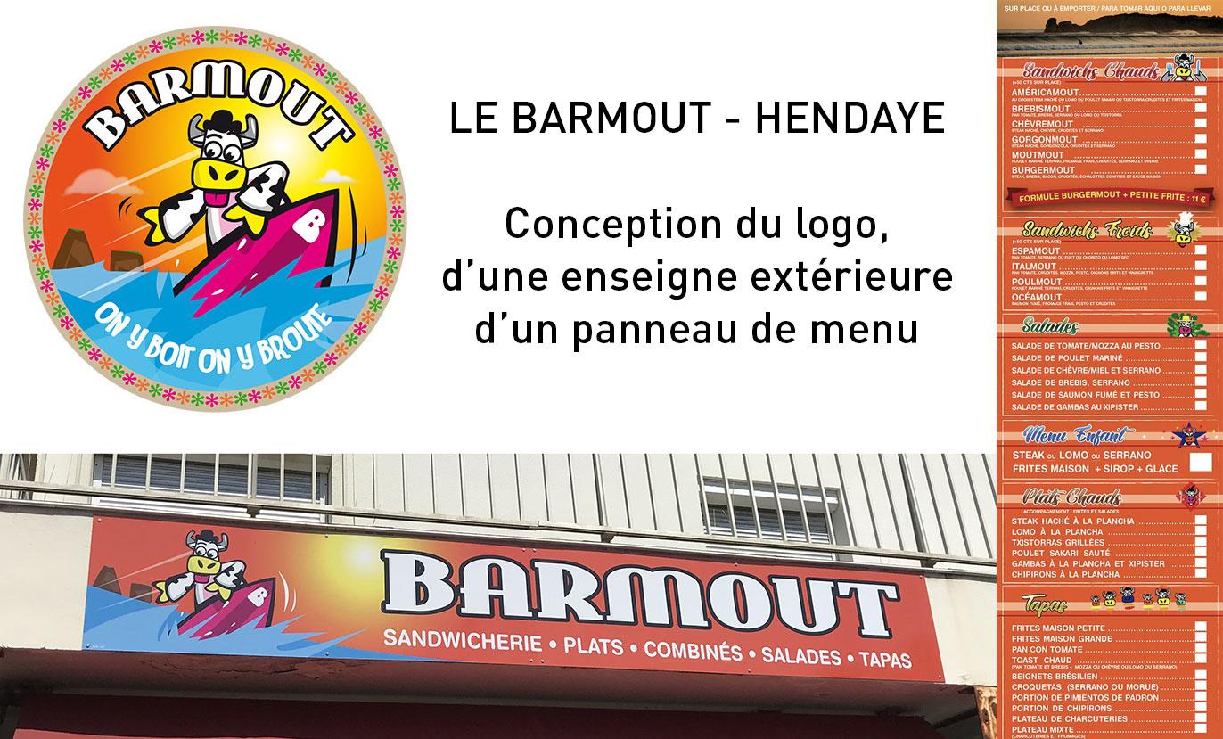Le Barmout
