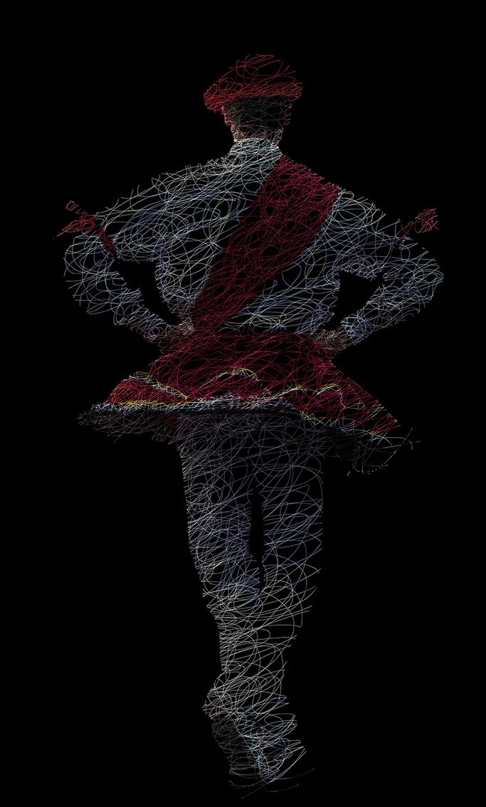 Danseur 1