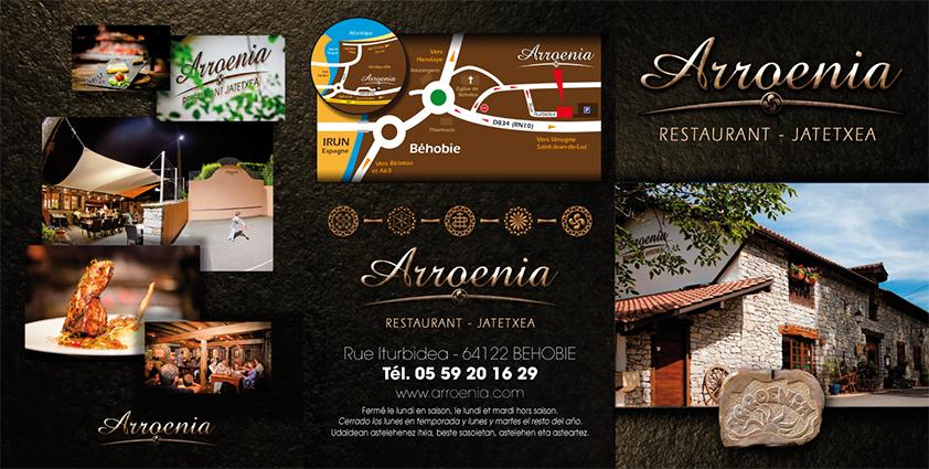 Arroenia