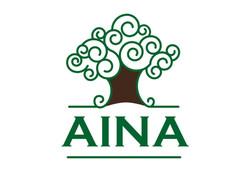 Logo Aina