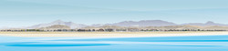 Hendaye, le front de mer
