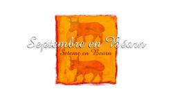 Logo Septembre en Béarn