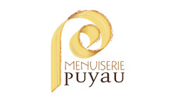 Logo pour Menuiserie Puyau
