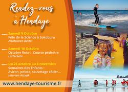Hendaye Tourisme