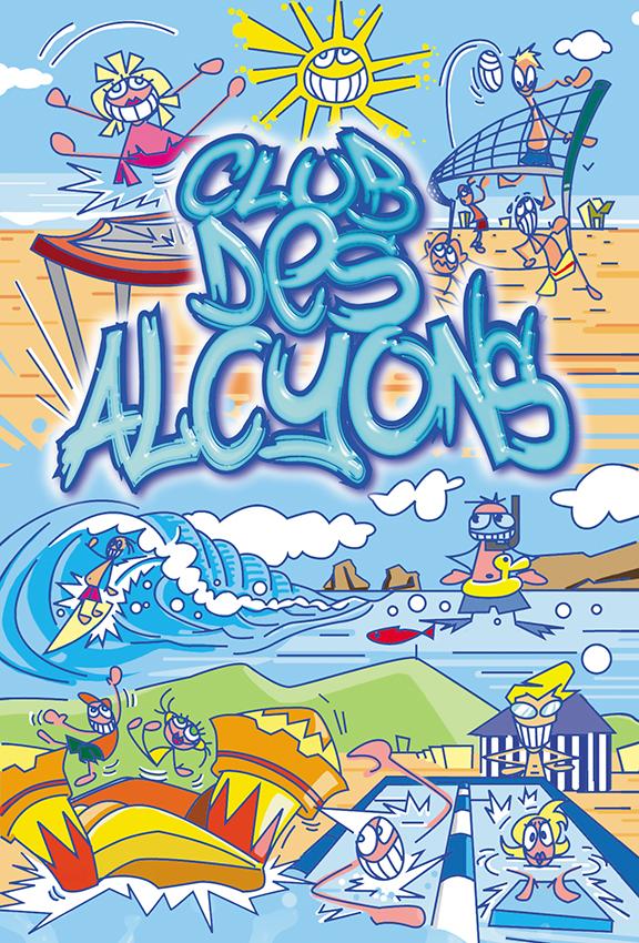 Club des Alcyons