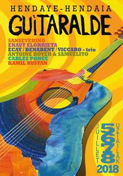 Festival de Guitarre