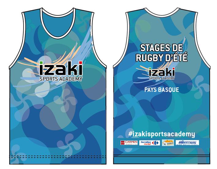 Izaki sport Academy