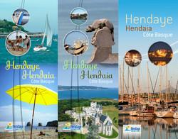 Montage photo pour Hendaye Tourisme