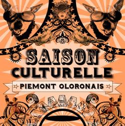 Saison culturelle Oloron