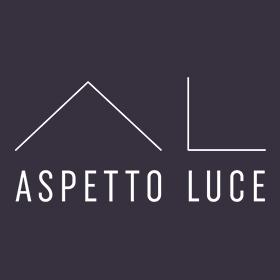 Logo Aspetto-Luce