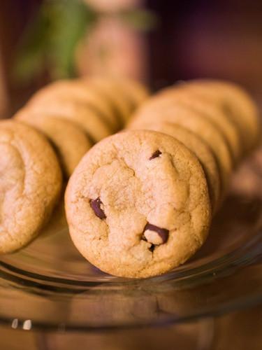 Wedding Cookies in Seattle
