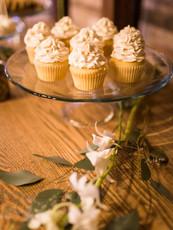 Wedding Cupcakes in Very Vanilla