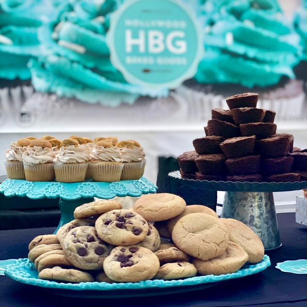 HBG at Kirkland Uncorked 2019