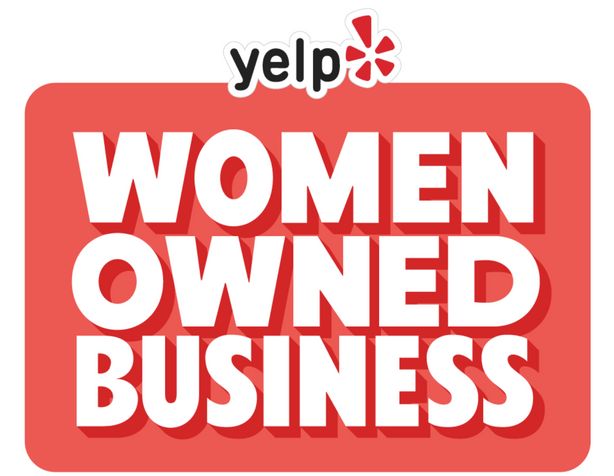 Yelp Women Owned Business Feature