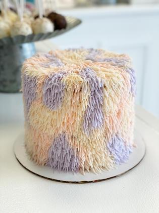 Shag Cake 2