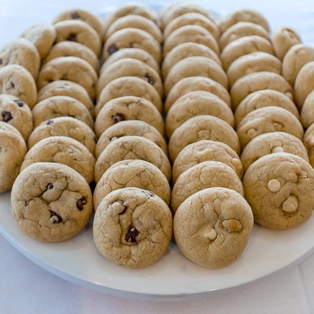 Wedding Cookie Spread