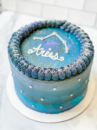 Aries Cake