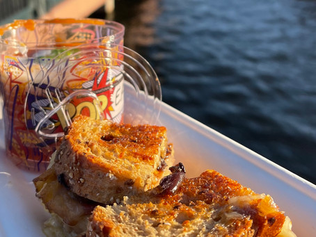Taste of Epcot International Festival of the Arts: What should you bother eating?