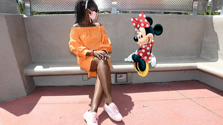 Where to capture great selfies at Disney World's Magic Kingdom
