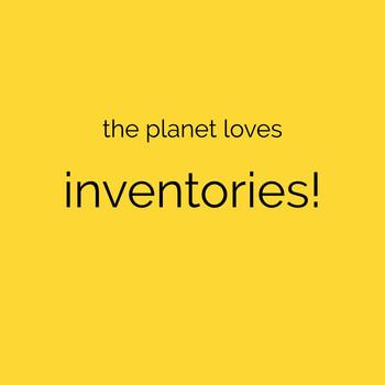 Inventories!