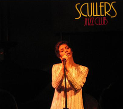 Scullers Jazz Club