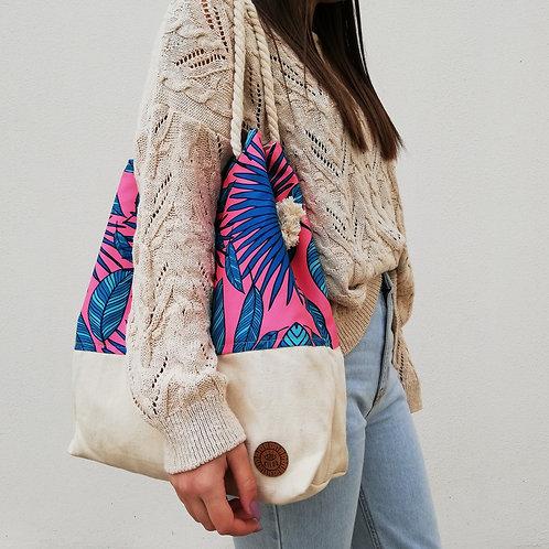 Sea Leaf - saco de ombro