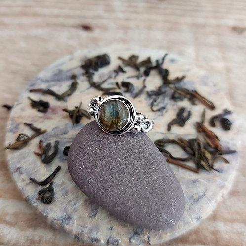 Spirit - anel - Labradorite