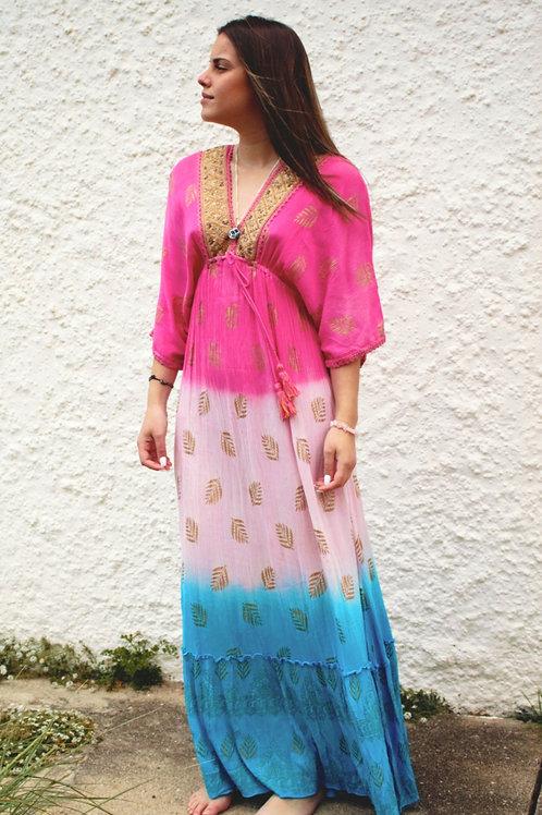 Shakti - vestido Tie Dye 03