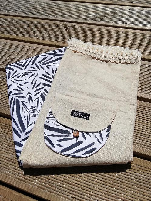 Tribe - toalha de praia