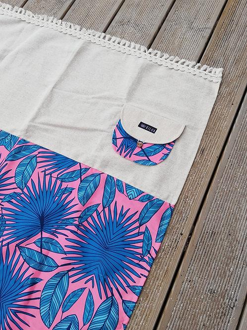 Sea Leaf - toalha de praia
