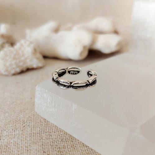 Iemanjá - anel