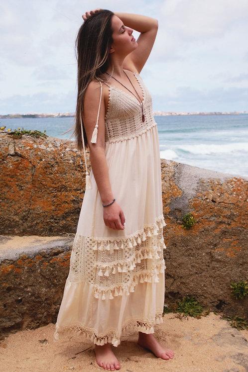 Goddess - vestido