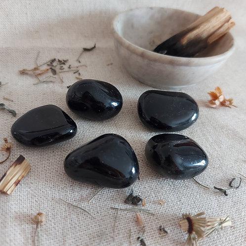 Obsidiana - rolada