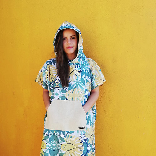Jungle - poncho