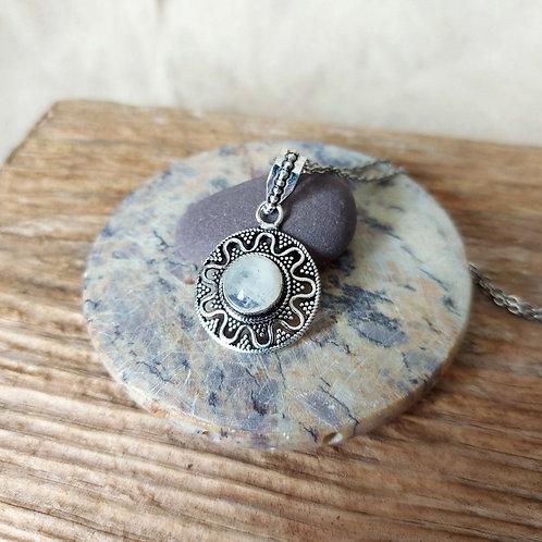 Holi - Pedra da Lua