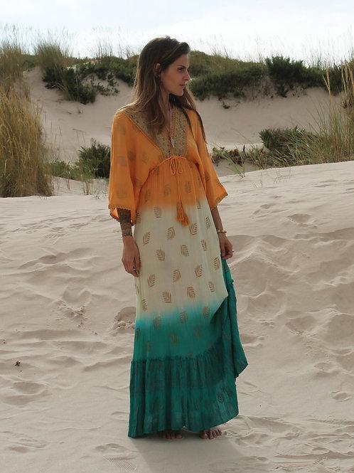 Shakti - vestido Tie Dye 02