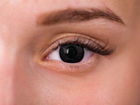 Màu mắt tiết lộ gì về tính cách của bạn?