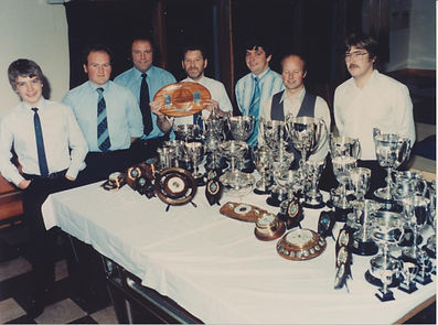Challenger Trophy haul in 1983.jpg
