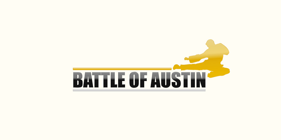 Battle of Austin - Online Forms Competition