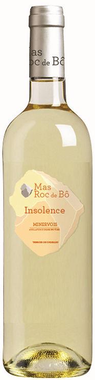 Vin Blanc Minervois Languedoc