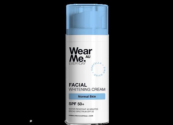 Facial Whitening Cream SPF50+
