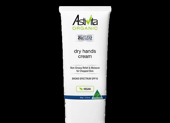 Astivita Dry Hand Cream